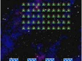 Alien Attack Java Sprite Game
